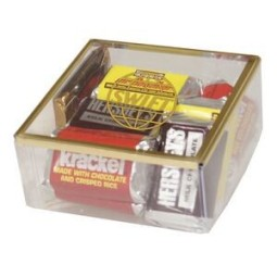 Sweet Dreams Candy Box w/ Hershey's® Miniatures