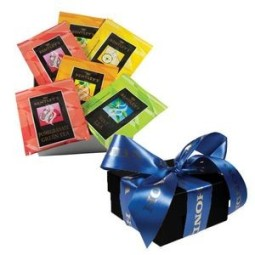 Tea Gift Box - Black