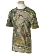 Code Five Men's Realtree® Camo T-Shirt