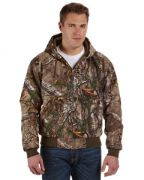 Dri Duck Men's Tall Realtree® Xtra Cheyenne Jacket