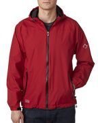 Dri Duck Men's Torrent Waterproof Hooded Jacket