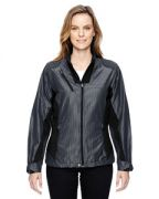 Ash City - North End Ladies' Aero Interactive Two-Tone Lightweight Jacket