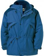 Ash City - North End Adult 3-in-1 Parka with Dobby Trim