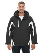 North End Men's Apex Seam-Sealed Insulated Jacket