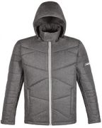 North End Men's Avant Tech Melange Insulated Jacket with Heat Reflect Technology