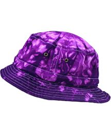 Tie-Dye CD YOUTH TIE DYE BUCKET HAT