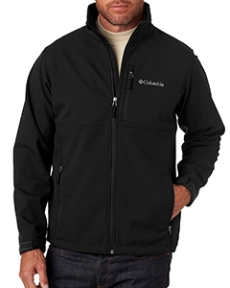 Columbia Men's Ascender™ Soft Shell