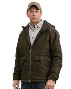 Dri Duck Men's Trooper Jacket