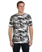 Code Five Men's Camo T-Shirt