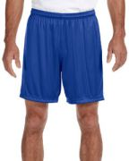 "A4 Adult 7"" Inseam Cooling Performance Shorts"