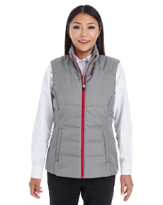 Ash City - North End Ladies' Engage Interactive Insulated Vest