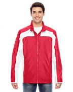 Team 365 Men's Squad Jacket