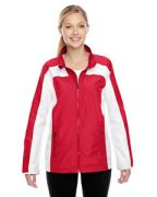 Team 365 Ladies' Squad Jacket