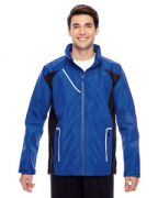 Team 365 Men's Dominator Waterproof Jacket