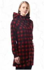 Ladies' Lumberjack Fleece Shirt