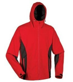 Men's Blizzard Lightweight Jacket w/Hood