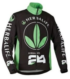 Sublimated Soft-Shell Jacket