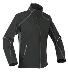 Ladies' Plasma-Schell Jacket