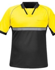 Propper® High-Visibility Bike Patrol Performance Polo