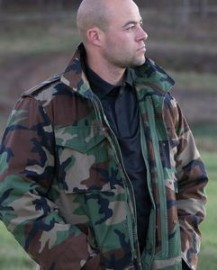 Propper® M65 Field Coat