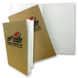 Pocket Notebook -- USA MADE --  Recycled paper cover