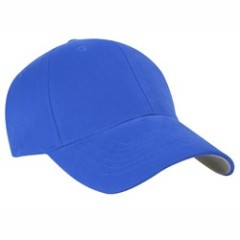 Nu-Fit® Constructed Ultra Light Fitted Cap w/ Piping