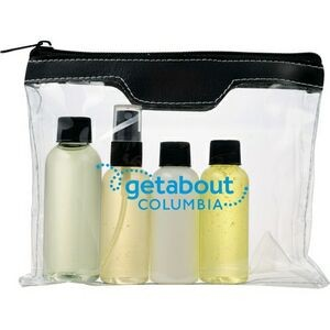 Utility - Tool - Toiletry Kits