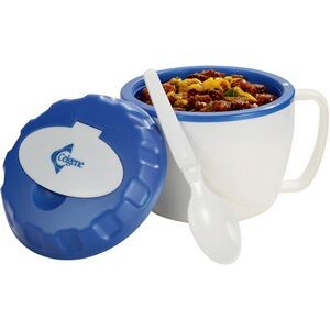 Cool Gear® Soup To Go Insulated Bowl