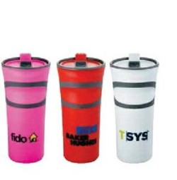 Groovy Double Wall Tumbler 18oz