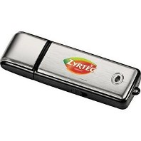 Classic Flash Drive 2GB