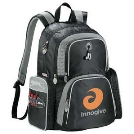 Slazenger™  Turf Series Compu-Backpack