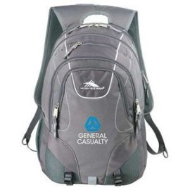 High Sierra® Vortex Fly-By Compu-Backpack