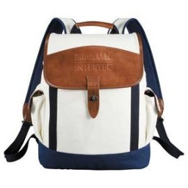 Cutter & Buck® Legacy Cotton Backpack