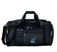 Kenneth Cole® Tech Travel Duffel Bag