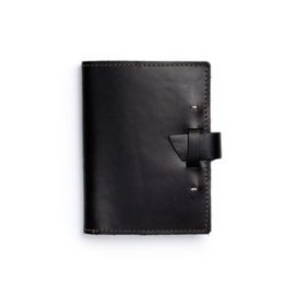 Wasatch Leather Journal