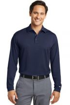 Nike Golf Tall Long Sleeve Dri-FIT Stretch Tech Polo