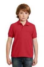 Gildan® Youth DryBlend® 6-Ounce Double Pique Sport Shirt
