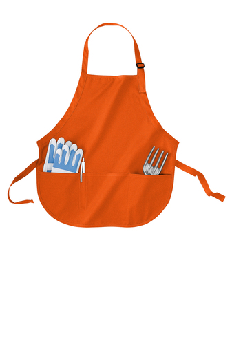 Aprons - Medium Length