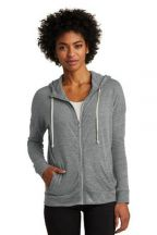 Alternative Apparel Alternative Eco-Jersey™ Cool-Down Zip Hoodie
