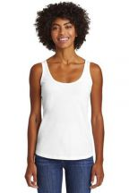 Alternative Apparel Alternative Ladies Runaway Blended Jersey Tank
