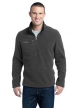 Eddie Bauer® - 1/4-Zip Fleece Pullover