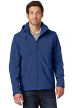Eddie Bauer® Hooded Soft Shell Parka