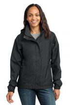 Eddie Bauer® - Ladies Rain Jacket