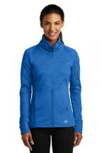 OGIO Endurance OGIO® ENDURANCE Ladies Sonar Full-Zip