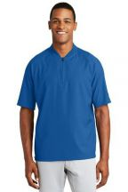 New Era ® Cage Short Sleeve 1/4-Zip Jacket