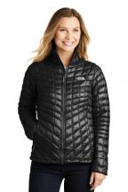 The North Face ® Ladies ThermoBall ® Trekker Jacket