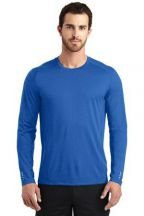 OGIO Endurance OGIO® ENDURANCE Long Sleeve Pulse Crew