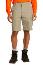 Red Kap® Industrial Cargo Short