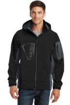 Port Authority® Tall Waterproof Soft Shell Jacket