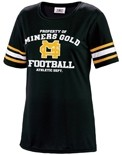 Women's Gameday Fanshirt